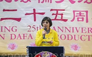 张锦华:80万台湾人实名举报江泽民