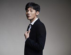 大陆歌手李荣浩资料照。(Hit Fm提供)