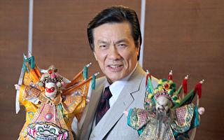 猪哥亮(资料照)15日癌逝,台湾总统蔡英文、文化部长郑丽君等政要名人纷纷缅怀哀悼。(福斯提供)