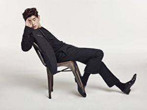 韩国全能歌手Eric Nam宣传照。(亚士传媒提供)