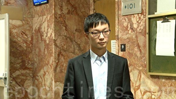 涉嫌虐待宠物狗 中国留学生旧金山出庭