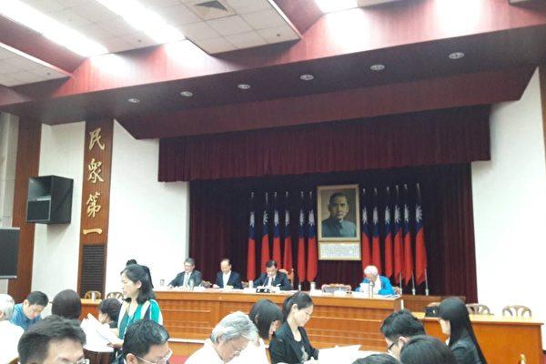 立法院23日下午召開國慶籌備會,決定106年國慶煙火在台東施放。(台東縣政府提供)