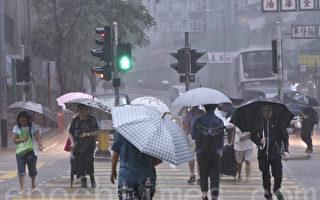 周四全台防降雨 周末天气再转晴