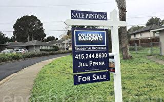 今年首季舊金山房屋價量齊降  2011年來首次