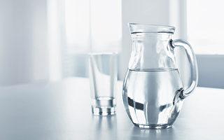喝水不简单  补充水分有学问