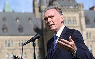加拿大议员呼吁政府营救本国公民