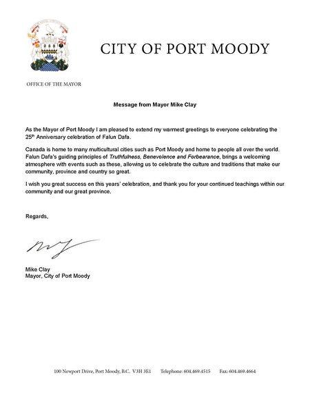 20170424 - Port Moody