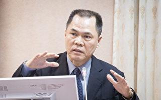 国安局副局长周美伍表示,中国并未加派大量部队前往朝鲜边境,朝鲜也没提升战备层次,目前研判朝鲜状况,应该还是朝外交途径解决为主。(陈柏州/大纪元)