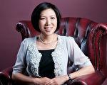 拥有台湾美国会计师证书、现任会计师事务所负责人与家族财富传承顾问公司顾问的会计师王元秀。(王元秀提供)