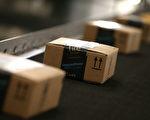 经济部工业局今年将辅导企业发展网实整合行销,运用跨境电商平台亚马逊(Amazon)、eBay等销售东盟国家。/Getty Images