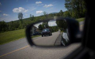 國殤日長假期間,司機開車要當心。 (Eric Thayer/Getty Images)