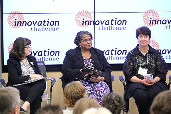 維州成立創新挑戰項目 致力社區服務