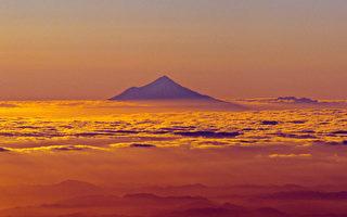 风光无限的新西兰。(JTB Photo/UIG via Getty Images)