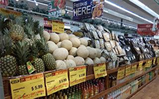 每日新鮮進貨 漢陽超市30年常保活力