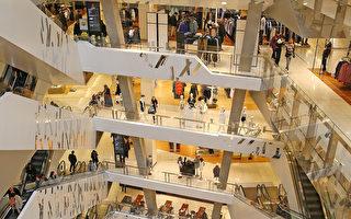 主流零售商已開始轉變策略以更好地適應中國人的購物習慣。(Scott Barbour/Getty Images)