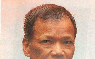 呂兆麟自2014年起在中華公所擔任秘書,直至今年5月2日去世。 (中華公所提供)