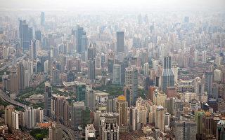 中国年轻人对中国城市的房价更沮丧。 (PETER PARKS/Getty Images)