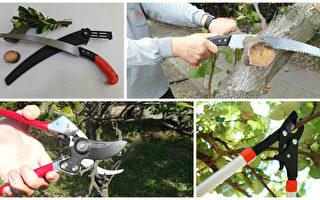 維勝特企業股份有限公司創立於1991年,專門製造使用於園藝、農場、公共景觀等範疇的工具,過去在歐美取得很好的評價。( 維勝特提供 )
