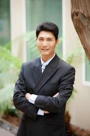 湾区资产管理专家Daniel Wu。(Daniel Wu提供)