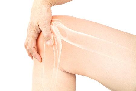 膝骨痛(Fotolia)