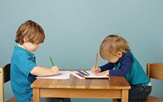 兒童學習的方式