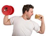 饮食虽是人人必须的,也是人之大欲,可还是必须懂得取中不过度,节制为好。(Fotolia)