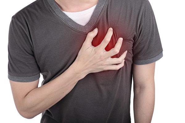 最新公布的加国发现,揭开了心力衰竭导致的呼吸困难为什么会使患者步行都困难等的谜底。(Fotolia)