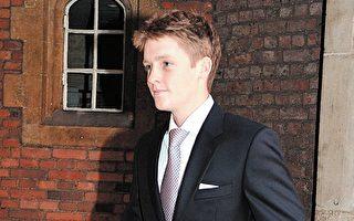 英国最新富豪榜 26岁公爵列第六