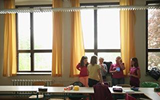 從2018/19學年開始,德國巴伐利亞的文理中學將再次回到九年制。 (Sean Gallup/Getty Images)