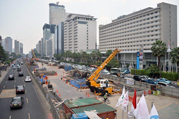 印尼新種族運動針對華人 或加劇種族緊張