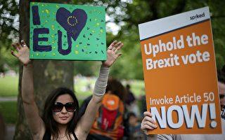 今年6月大选 英国人最关注什么