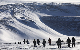面对导弹威胁 美驻北冰洋空军基地获升级