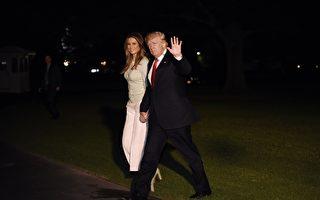 在他的旋風般外訪結束之後,川普(特朗普)總統面臨國內一系列政治和政策挑戰以及雨後春筍般的通俄門調查。 (Olivier Douliery - Pool/Getty Images)