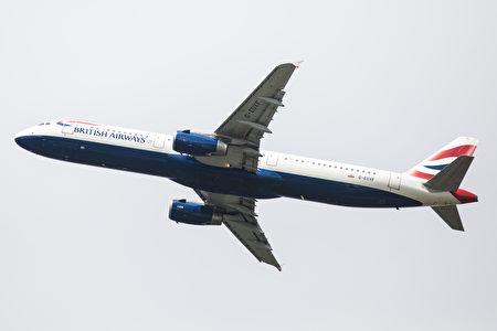 在全球IT故障導致英國航空公司中斷服務一天之後,公司5月28日(週日)說,它仍然在努力恢復其電腦系統。( Jack Taylor/Getty Images)