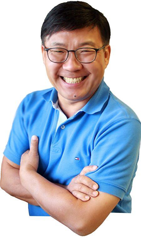 爱因斯坦学院院长Shim博士。(爱因斯坦学院提供)