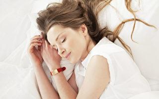 翡麗詩丹睡眠手環 體貼失眠的您