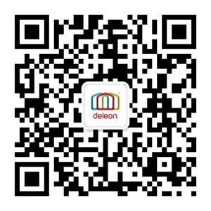 Deleon德立昂地產微信公眾號,歡迎加入。(DeLeon Realty提供)