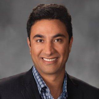 聖地牙哥IT公司Skyriver總裁霍勒米。