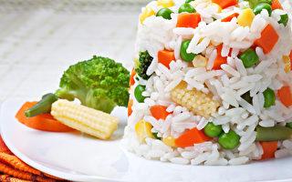 米饭不等于肥胖!中医师教你吃对营养