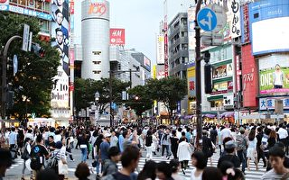 澀谷不只是東京年輕人的集散地,也是外國旅客最喜歡朝聖的地方,可說是日本流行與時尚的重要發源地。(uniquedesign52/CC/Pixabay)