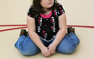 墨尔本儿童肥胖问题严重,如不重视,超重公民的生活前景堪忧。(John Moore/Getty Images)