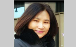 努力經營家庭事業  華人女子倫敦金融城展風采