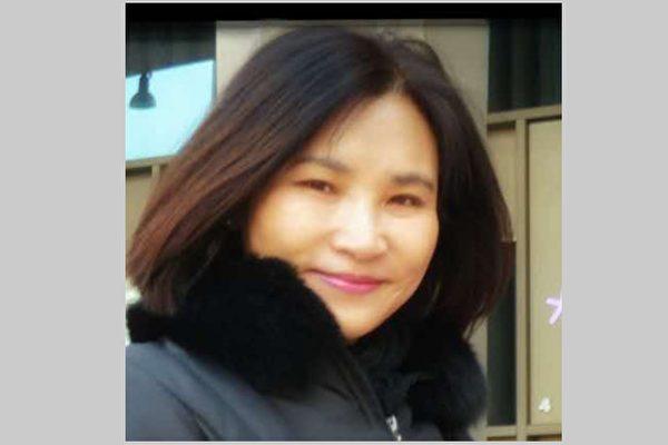 李瑞兰,一位来自台湾的女士,父亲曾是黄埔军校早期毕业生,先生在英国文化部任职,地道的英国人。她在英国生活、工作二十多年,用自己的方式,在男性把持的金融业内,在伦敦金融城开创出一片天。(李瑞兰女士提供)