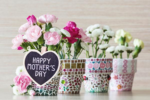 本周日(5月14日)是母亲节,多伦多有不少跟母亲节相关的活动。(Shutterstock)