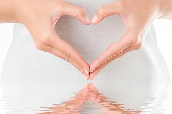 女性常见的三个生殖系统癌症是子宫癌、子宫颈癌和卵巢癌。(Shutterstock)