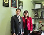 Steven和Alice从事金融服务业10余年,擅长帮助客户规划免税退休计划、年金计划、子女教育基金计划和遗产计划。(商家提供)