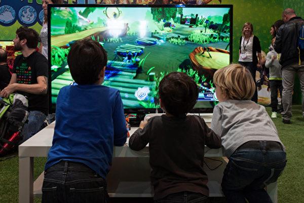 贴心6步曲 助孩子少打或戒断电子游戏