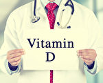 男性缺乏維生素D?或是侵襲性前列腺癌先兆