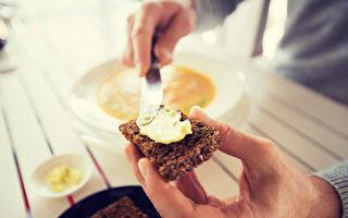 心臟病專家:黃油奶酪飲食無高心臟病風險