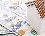 VeroFORECAST市场预测,全美房价在未来一年会持续上升趋势。(Shutterstock)